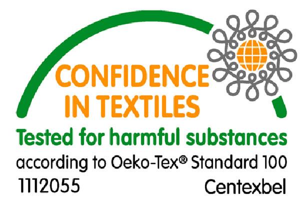 OEKO Text Logo