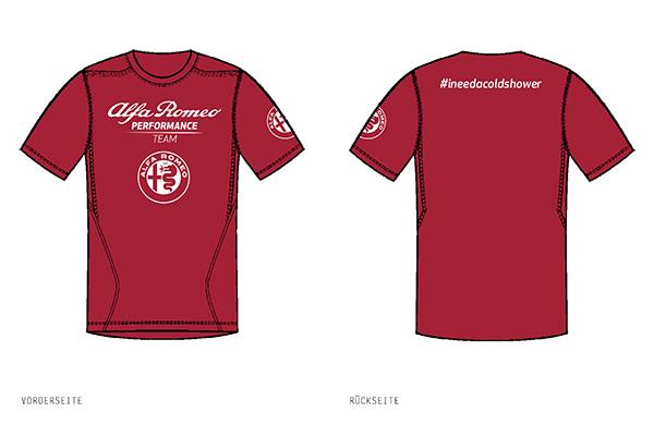 Alfa Romeo Bekleidung - Galvi Villach