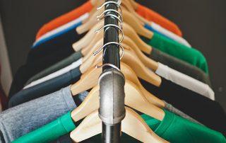 Textilien & Qualitäten für Promo T-Shirts