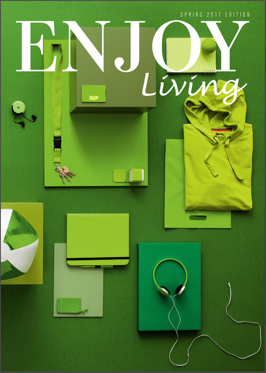 Enjoy Living 2017 - Katalog
