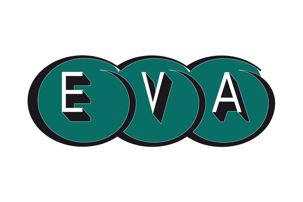 EVA Logo - Galvi