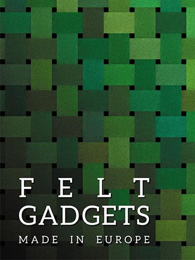 Felt Gadgets Weihnachtsinspiration - Galvi