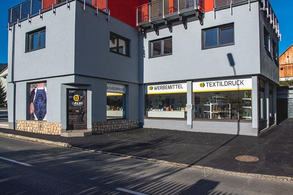 Geschäft - Galvi Villach