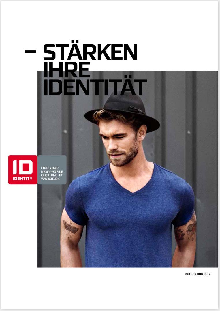 ID-Line Katalog 2017