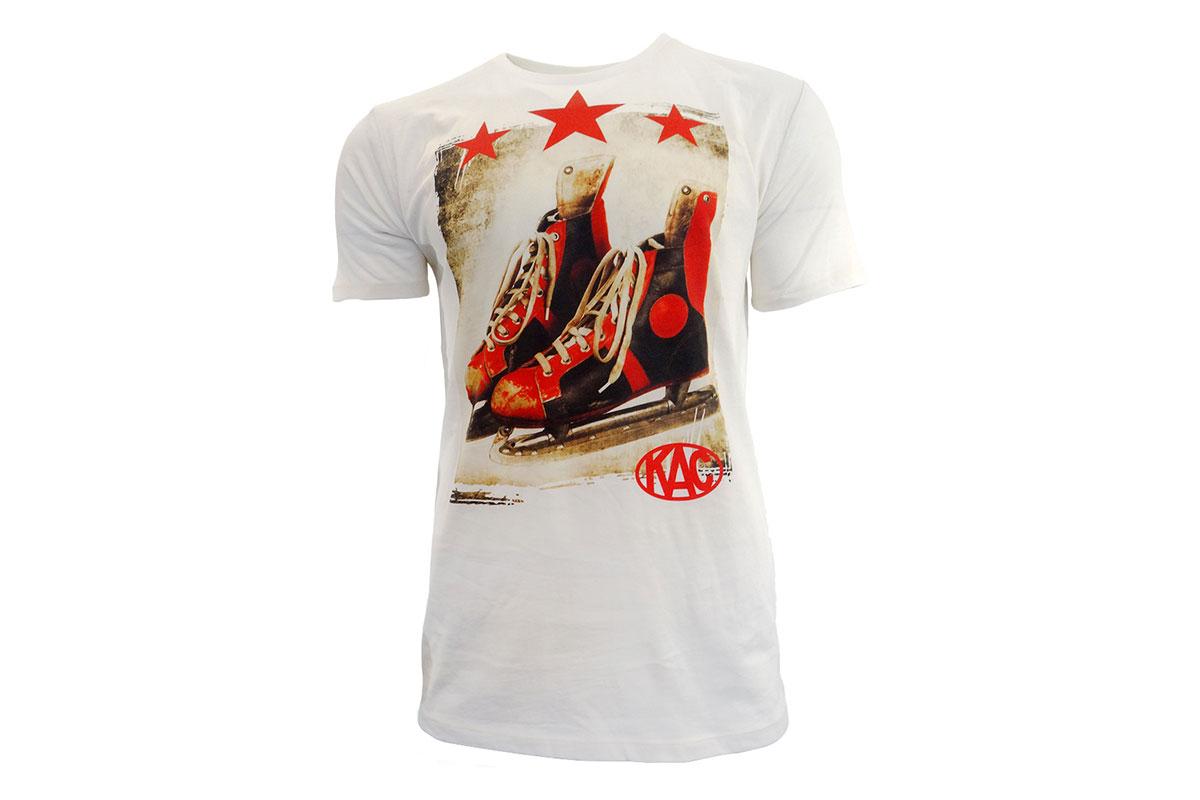 KAC T-Shirt - Referenzen Galvi