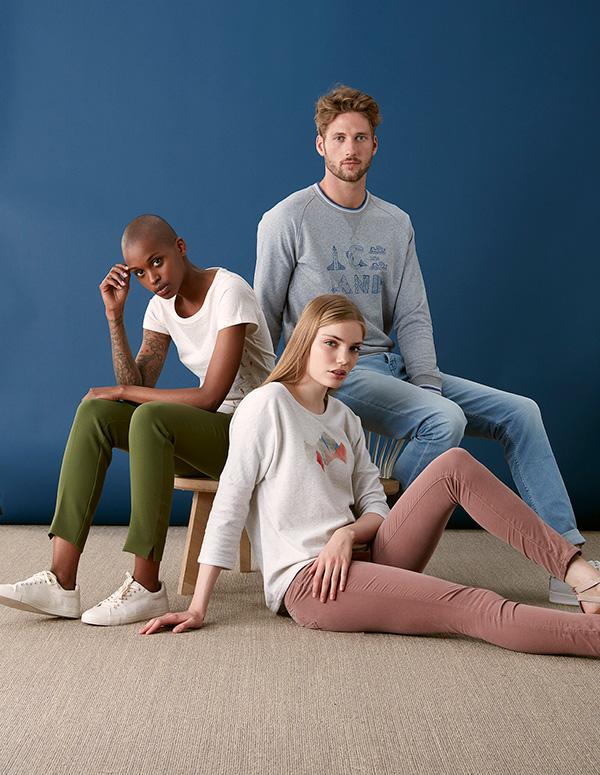 Kataloge -Textilien - Galvi