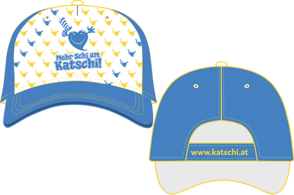 Katschi Kappe Entwurf - Galvi Villach