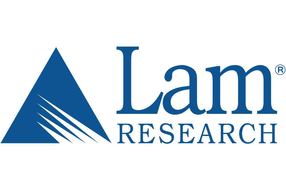 Lam Research Radbekleidung Logo - Galvi Villach