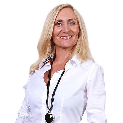 Manuela Stresch - Galvi