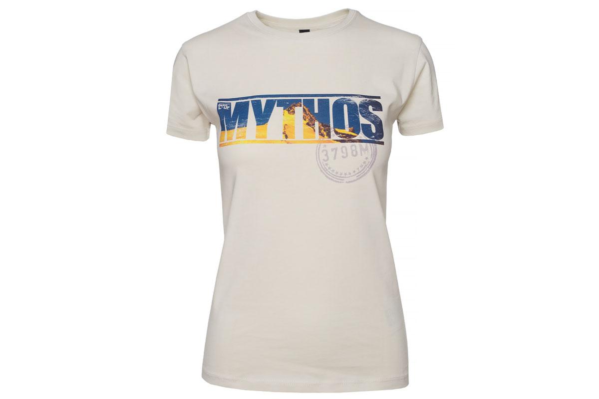 Mathos Shirt Weiss - Referenzen Galvi