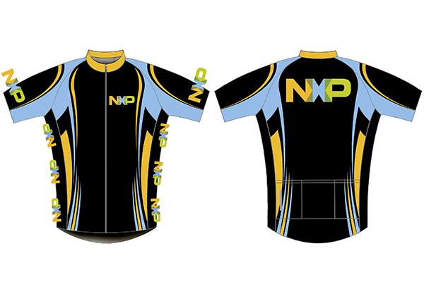 NXP Radbekleidung - Galvi Villach