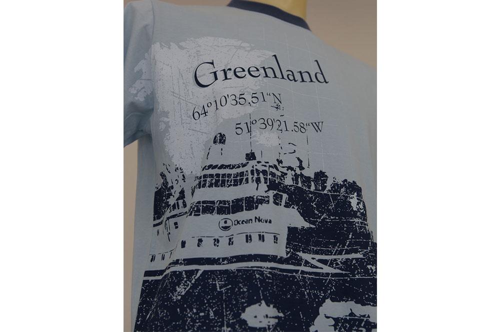 Ocean Nova Shirt - Galvi