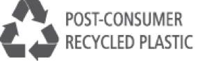 Post-Consumer Recycled Plastic - Galvi Villach