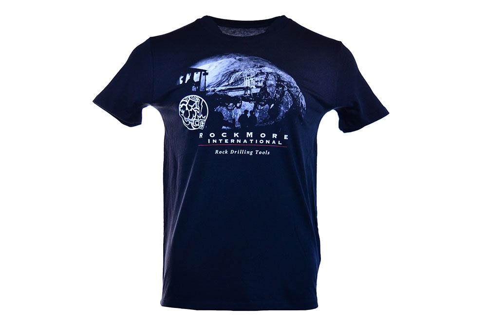 Rockmore International T-shirt - Galvi
