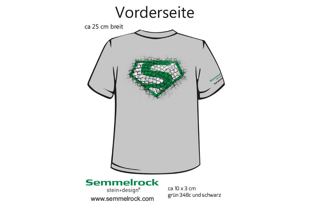 Semmelrock Entwurf - Galvi