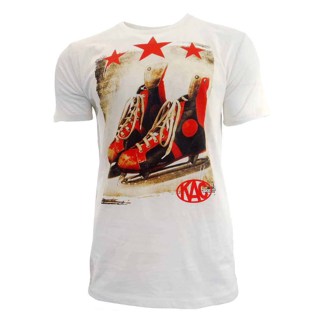 T-shirt KAC - Referenzen Galvi
