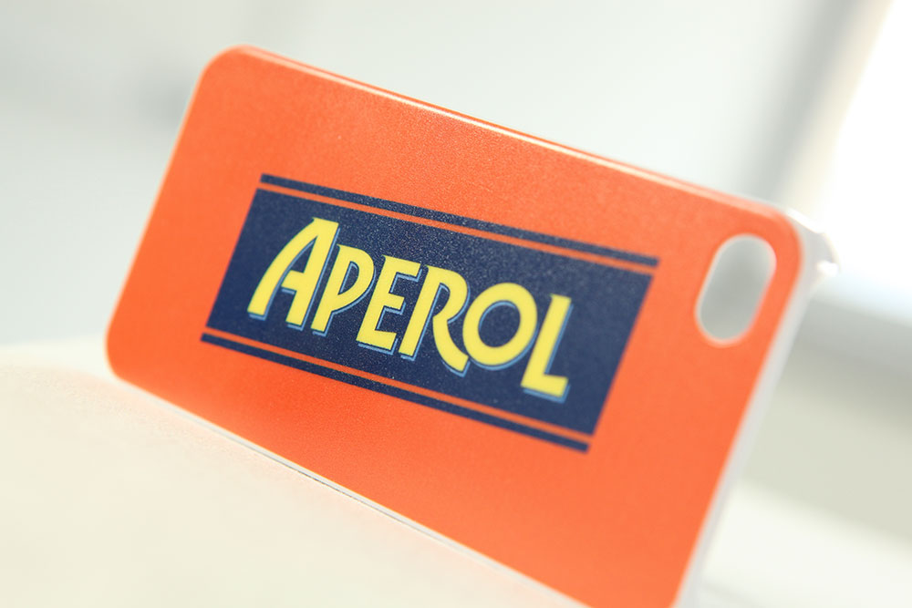 Sublimationdruck Aperol - Galvi