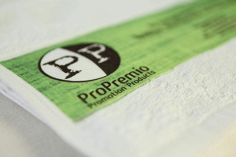 Sublimationsdruck Pro Premio - Galvi