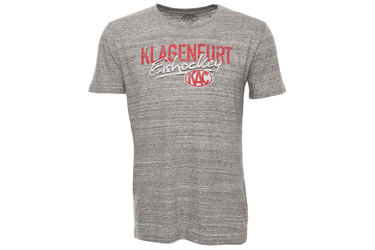 KAC Eishockey T-Shirt - Referenzen Galvi