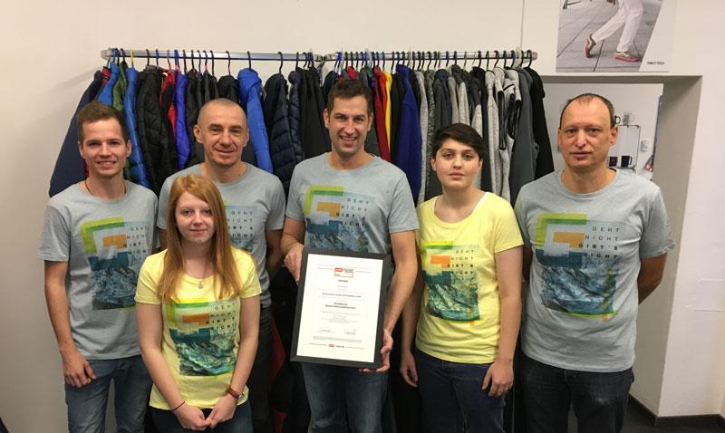 Galvi ist Wachstums-Champion in Österreich